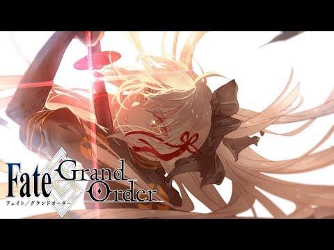 【Fate/Grand Order OP】二者穿一/六花