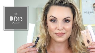 Take YEARS off your skin with these 4 easy makeup tricks - Elle Leary Artistry