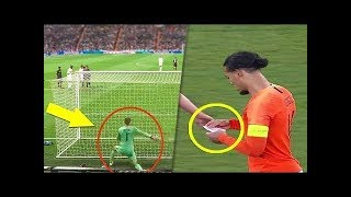 Rare BIGGEST Cheaters In Football