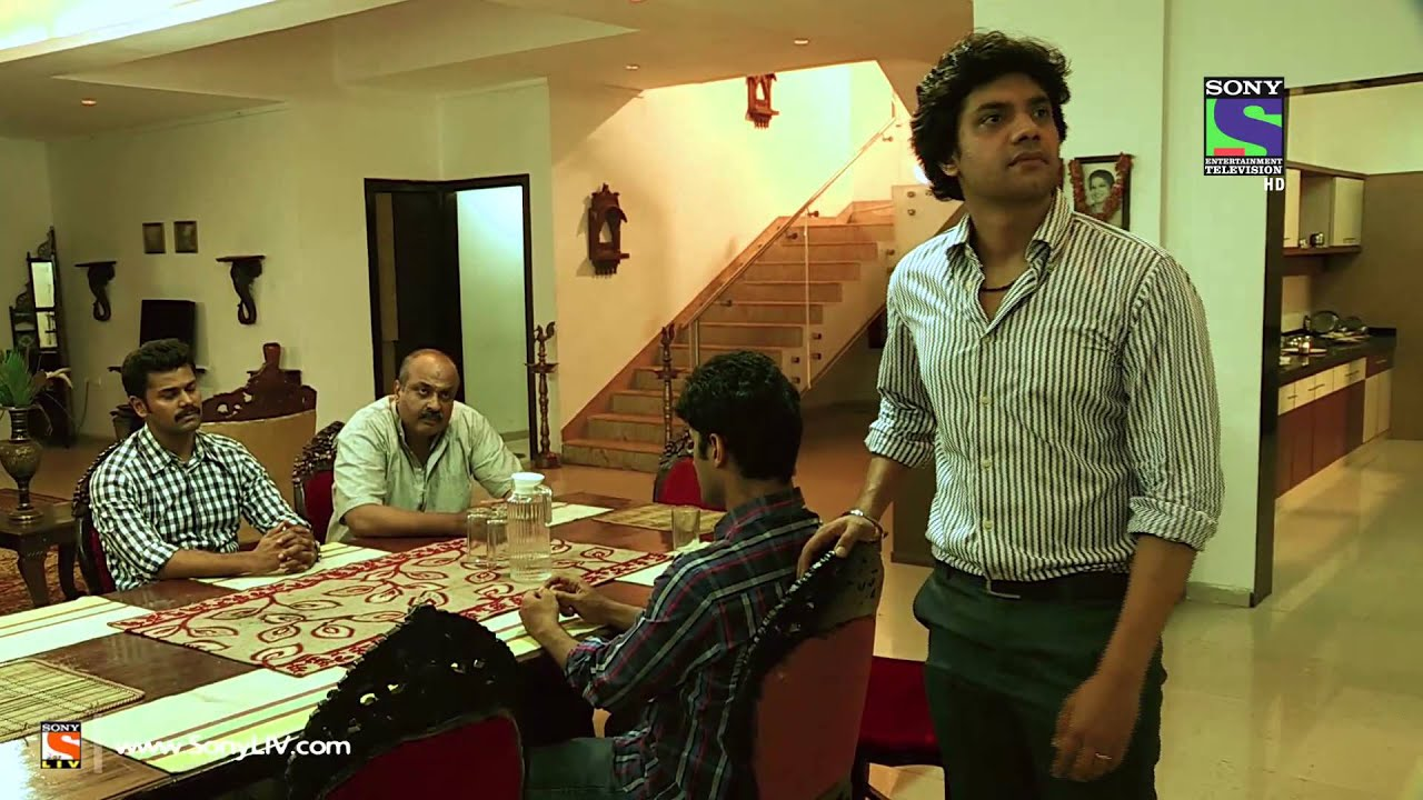 Crime patrol episode of 15th march 2014 - Watch the league