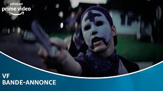 The purge saison 2 :  bande-annonce VF