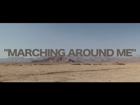 'Marching Around Me' (Official Music Video) | Abandon Kansas