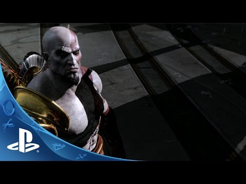 God of War® III Remastered Trailer