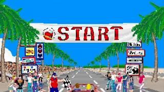 Game | Outrun Complete Run | Outrun Complete Run