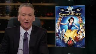 New Rule: Hollywood's Grey Area | Real Time with Bill Maher (HBO)