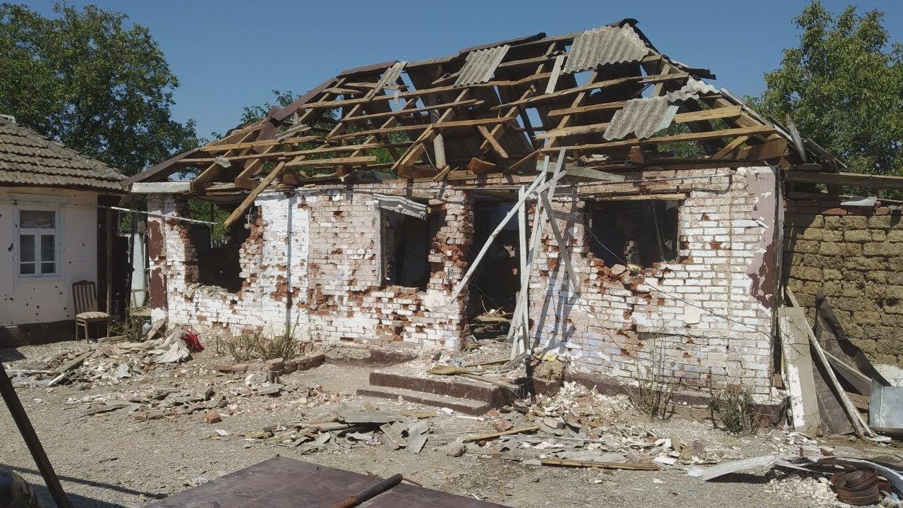 Ингушетия: силовики разрушили дом и забрали хозяина