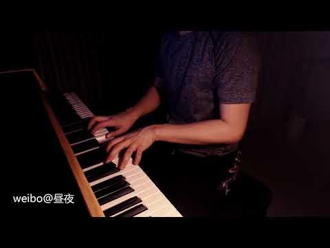 【昼夜】带你去旅行 PIANO VER