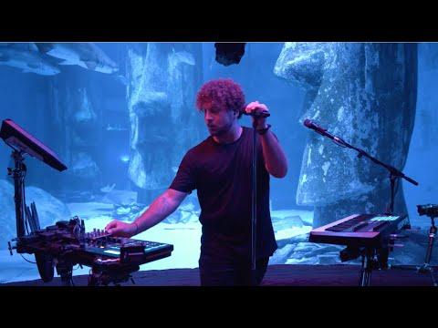 Elderbrook – Live from the Aquarium