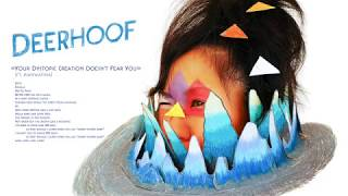 Deerhoof - Your Dystopic Creation Doesn't Fear You (ft. Awkwafina)