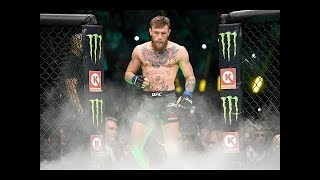 "Conor ""The Notorious"" McGregor Highlights (HD) 2020"