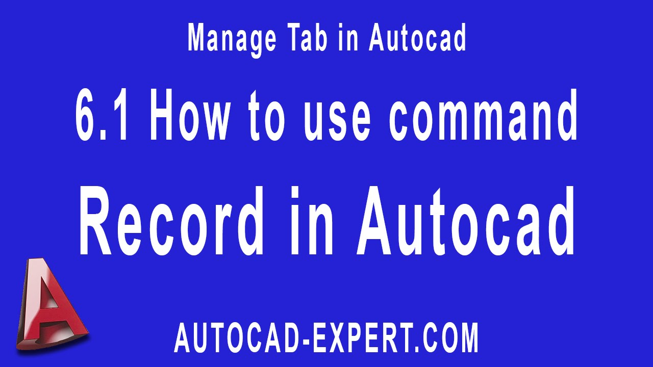 autocad action recorder disabled dating
