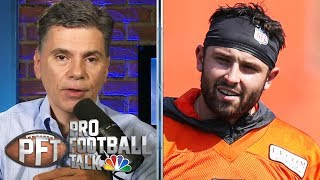 Which NFL division will have two playoff teams in 2019? | Pro Football Talk | NBC Sports