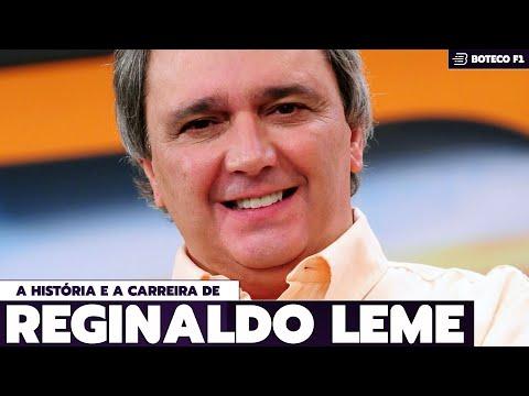 Reginaldo Leme - A História em 1 Minuto