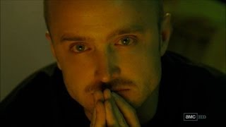 Breaking Bad - Jesse Pinkman Tribute - The Darkness Behind You [HD]