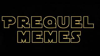 The current state of r/PrequelMemes