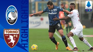 Atalanta 3-3 Torino | INCREDIBLE Comeback From 3-0 Down To Rescue A Point! | Serie A TIM