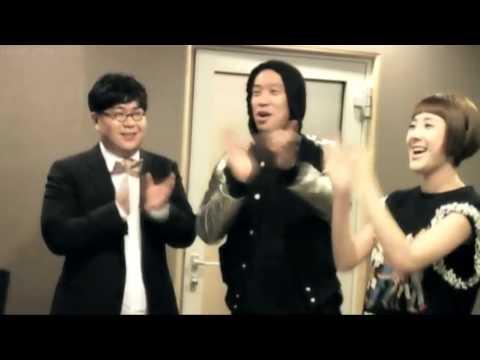 MC Mong & Seo In Young - Bubble Love (버블 러브)