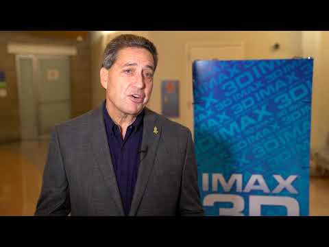 IMAX® with Laser Launched at the California Science Center's IMAX® Theater