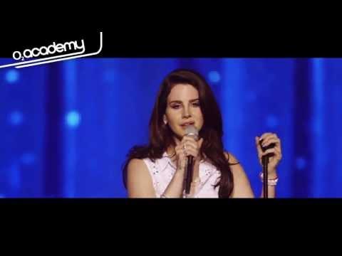 Baixar Lana Del Rey Live - Ride at O2 Apollo Manchester