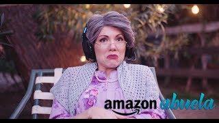 Who needs AMAZON ALEXA when you've got ABUELA?