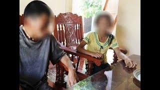 (VTC14)_Bé gái 11 tuổi bị 'yêu râu xanh' nhiễm HIV xâm hại