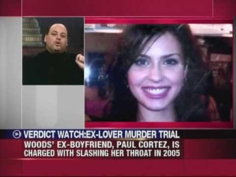 Katherine Woods Murder Dr Alan J Lipman Catherine Crier