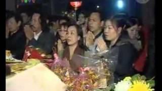 Cho Vieng - Nam Dinh (Ban tin Thoi su VTV)