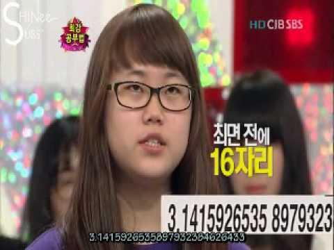 090801 SHINee and 2PM Hypnosis cut [eng] Part 4
