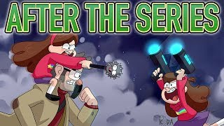 What Happens After Gravity Falls EXPLAINED!