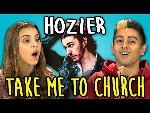 HOZIER - TAKE ME TO CHURCH (Lyric Breakdown)