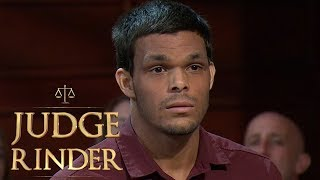 Man Finds Putting His Friend in Debt Funny | Judge Rinder