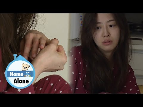 What Da Som Does As Soon As She Wakes Up [Home Alone Ep 245]