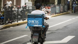 Coronavirus Outbreak Drives Demand for China's Online Grocers