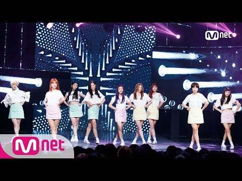 [DIA - You're Different] Comeback Stage | M COUNTDOWN 170824 EP.538