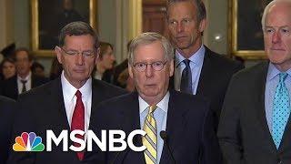 Joe On GOP Final Tax Bill: Millennials, You Just Had $1.5T Stolen From You | Morning Joe | MSNBC