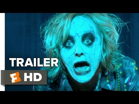 Ava's Possessions  - Official Hollywood Trailer