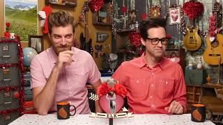 Good Mythical Morning: Awkward Moments | PART 4