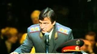Хазанов - Красная шапочка. О милиции...