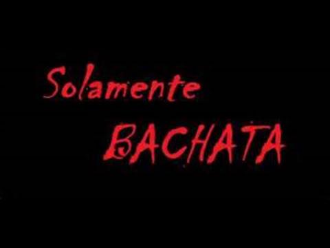 Bachata Cristiana, Solamente Bachata- LO NUEVO! 2015