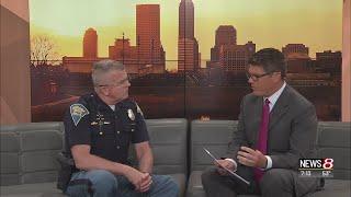 ISP Superintendent Doug Carter talks Delphi murder investigation