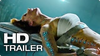 Guardians Teaser Trailer (2016) HD