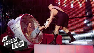 WWE Backlash's most extreme moments: WWE Top 10, May 5, 2018