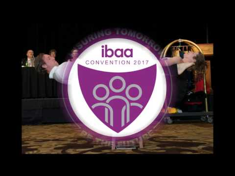 IBAA Convention 2017