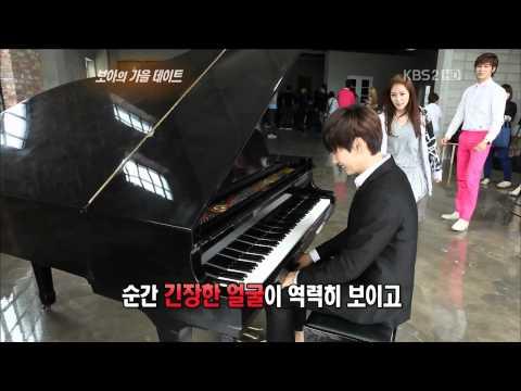 120929 Boa Entertainment Weekly Yunho Cut
