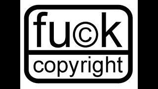 F*ck Copyright Free Beat (prod by me)