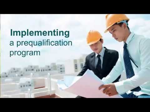 [Webinar] Creating a Culture of Safety through Contractor Management- A case study with Xcel Energy