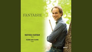 Fantaisie, Op. 79 (version for flute and piano)
