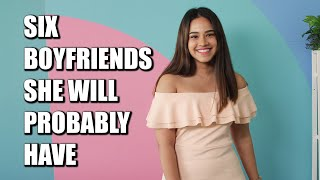 The 6 Boyfriends You Will Probably Have (In SG) | TMTV