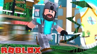 I BROKE THE GAME!! | ROBLOX SPRINTING SIMULATOR X