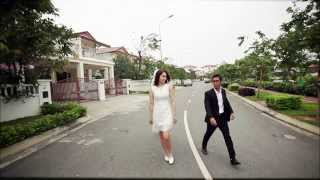 Pre-Wedding PHÚC & NGÂN - ANH KHÔNG ĐÒI QUÀ PRE WEDDING VERSION